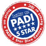 PADI 5Star Dive Center