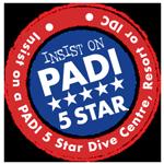 PADI 5Star Dive Center